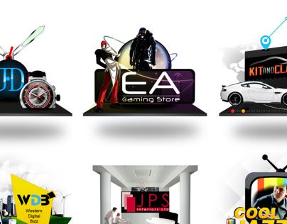 Website Service Images