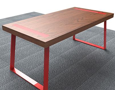 I Table I