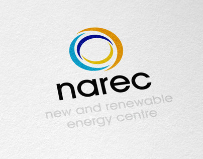 'NaREC' Branding
