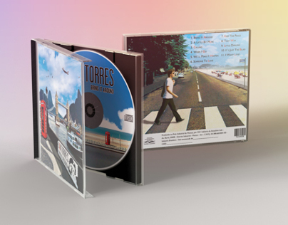 CD Dan Torres