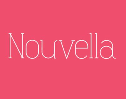 Nouvella