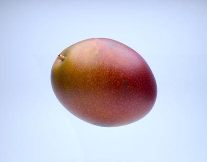 Fruit - 3D