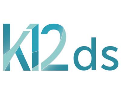 K12 Data Solutions- Logo