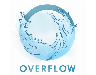 Overflow Project- Logo