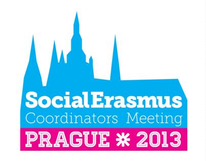 SocialErasmus Coordinators Meeting 2013