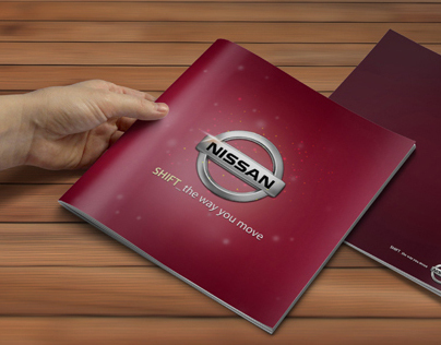Nissan Catalogue