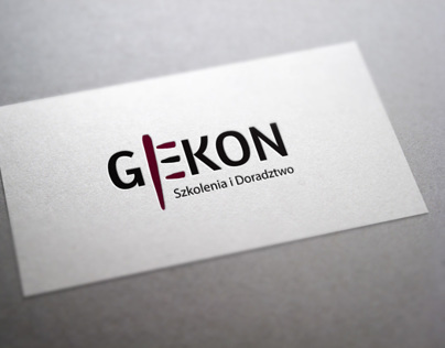 G-KON - logo, stationery and website design