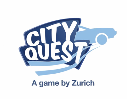 Zurich Cityquest (Game for android)
