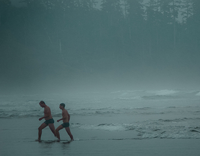 This is Tofino