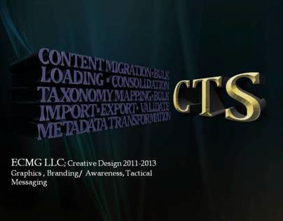 ECMG LLC; Creative Design- Graphics
