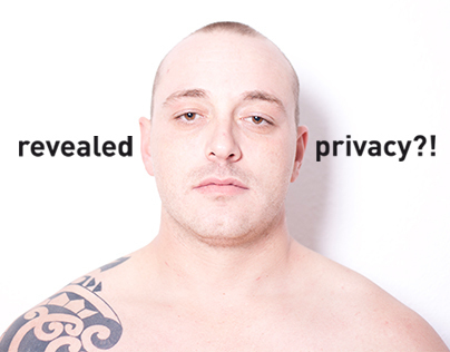 revealed privacy?!