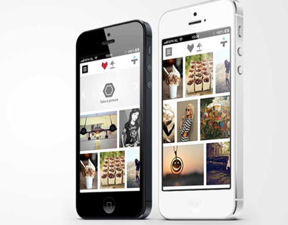 iPhone app for Twibfy