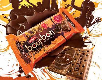 Bourbon - Chocol8's New Avatar