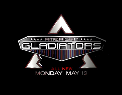 American Gladiators ReLaunch
