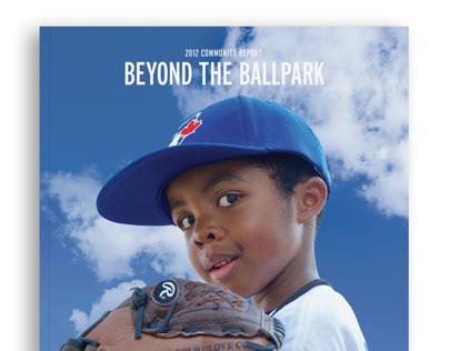 Toronto Blue Jays Community Report