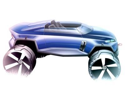 VW Buggy