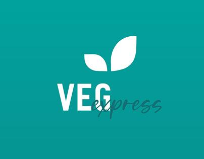 APP de Delivery - Vegexpress