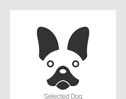 Selected Dog
