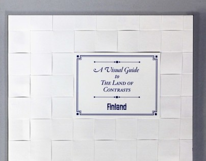A visual Guide to the Land of Contrasts - FInland