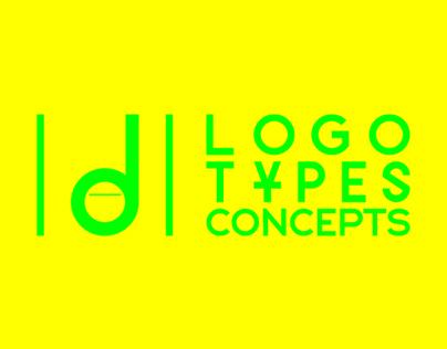 Logo & Logotypes Concepts