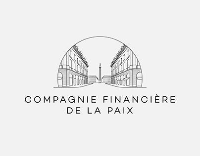 Compagnie Financière de La Paix