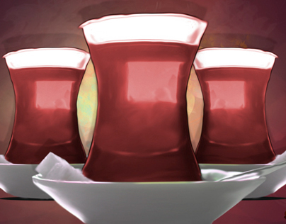 Çaylar-[Tea's]
