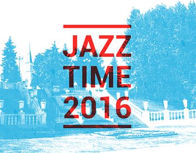 MUSIC FESTIVAL: Jazz Time 2016
