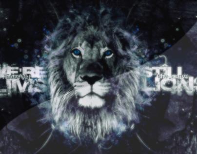 We're MUSLIMS...still Lions.