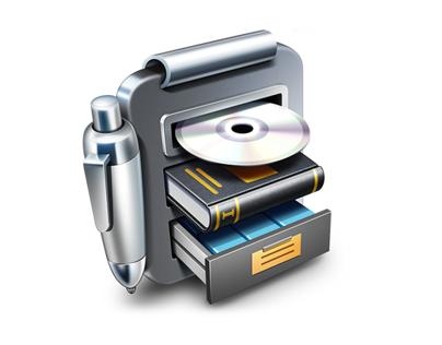 Librarian Pro 3 App Icon