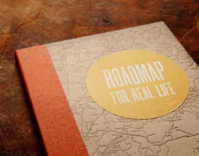 Roadmap For Real Life - Foster Care Book