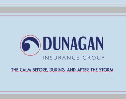 Dunagan Businesses Card