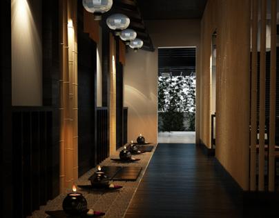 Japanes Restaurant