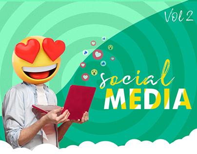 Social Media Project vol 2