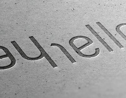 2017 | Sayhello Logo