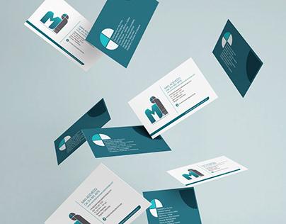 Visual Identity and Web | M.I-DivisionesArquitectónicas