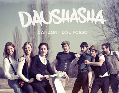 DAUSHASHA