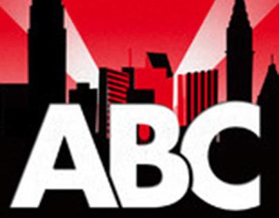 Alphabet City App