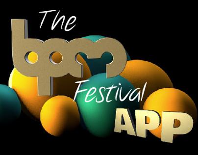 The Bpm Fest. APP