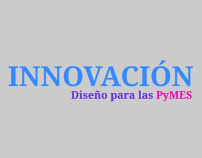 Innovación para PyMES