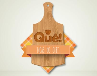 Blog Dicas do Chef :: Shopping Quê!