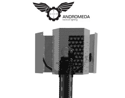 Andromeda Tactical Lighting