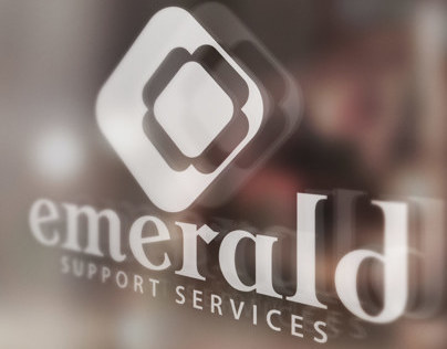 Emerald Support Services | Visual Identity