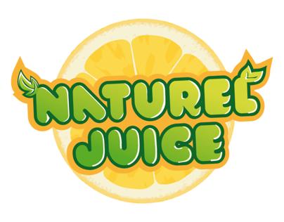 Recherches logo pour un point de vente de jus de fruits