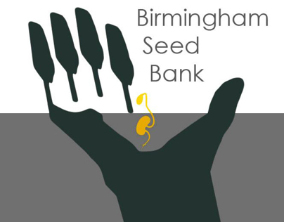 Year 2 - Birmingham Seed Bank