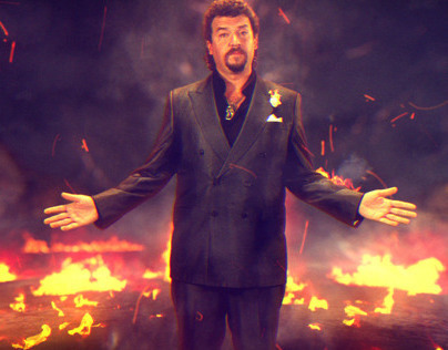 Promo: HBO's Eastbound & Down (new)