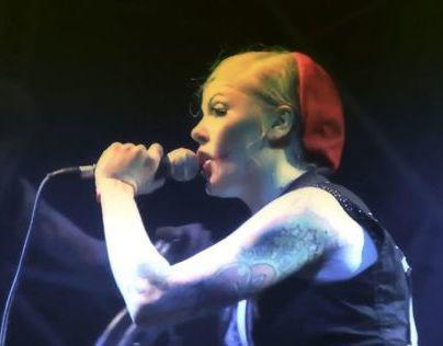 Kamikaze Queens - Automatic Life Tour 2012