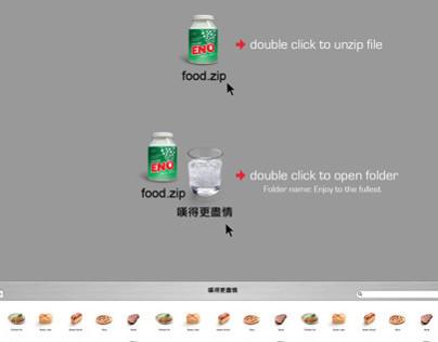 ENO - Food Zip ( EDM )