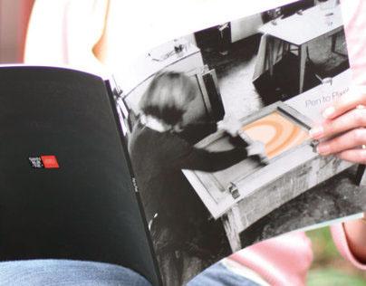 Pen to Pixel publication and exhibition