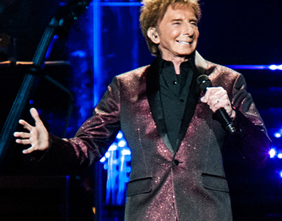 Barry Manilow ©2017