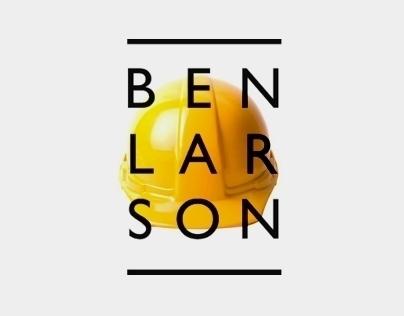 BEN LARSON ARCHITECT